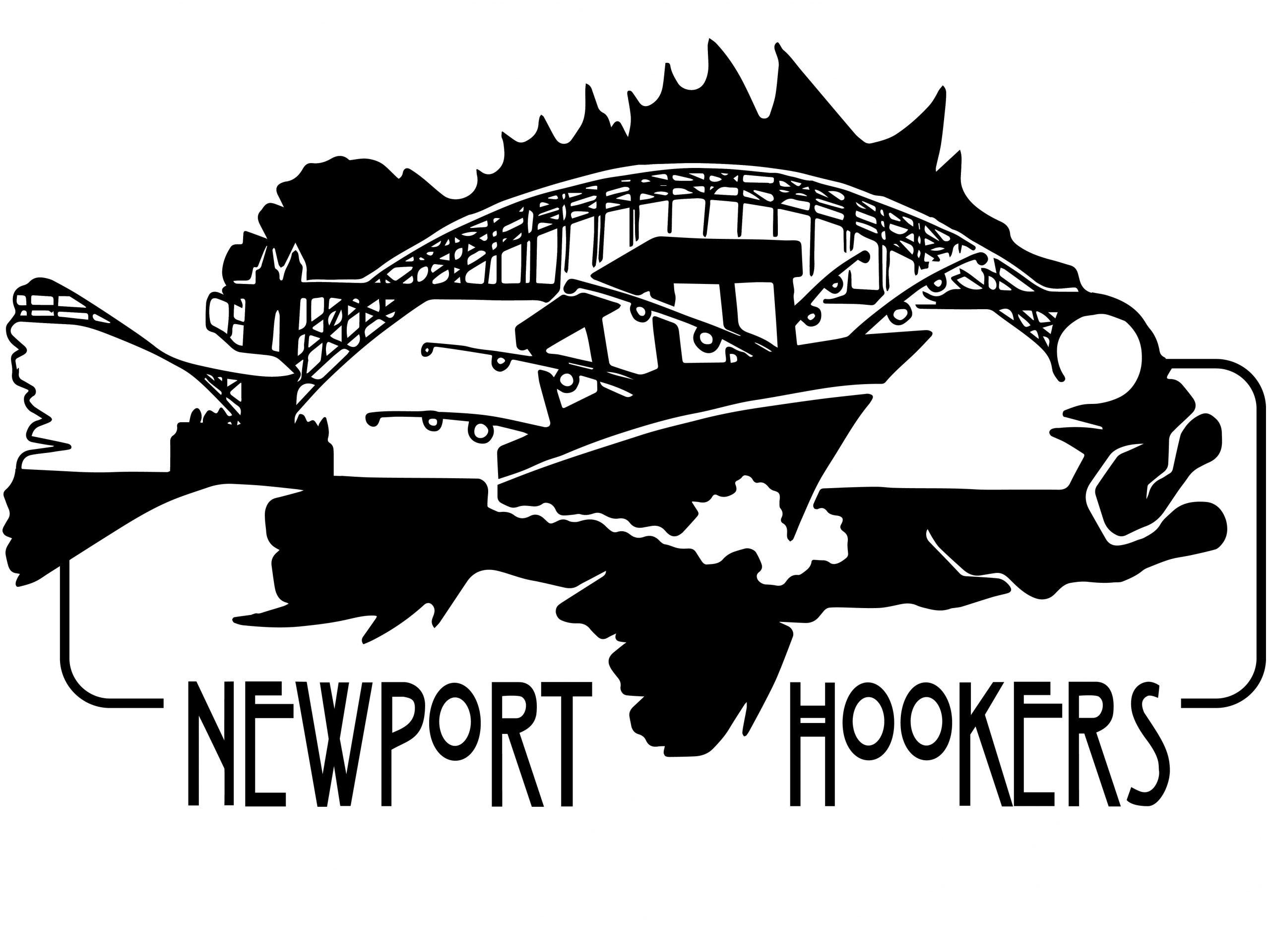 Newport Hookers